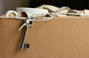 As your Toronto experts for small moves advise - pack your box light and smart.