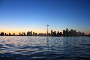 Life in Pickering will offer easy access to Toronto.