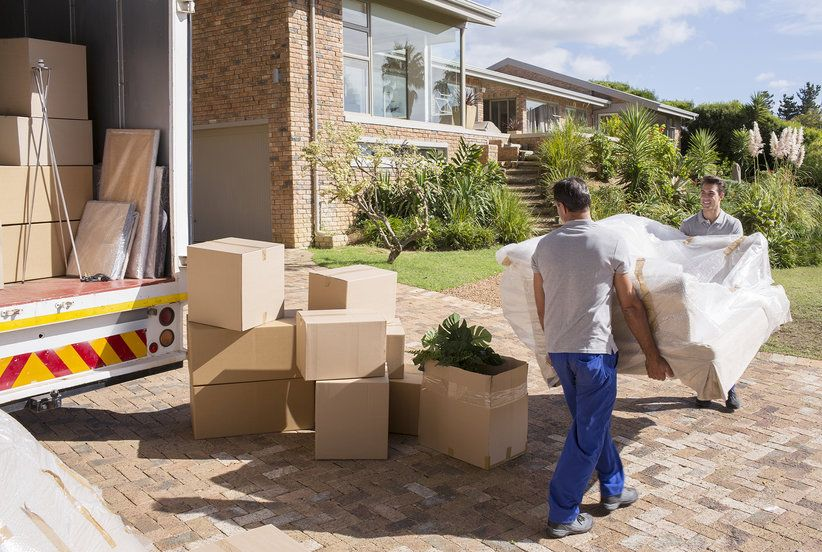 Moving services Toronto