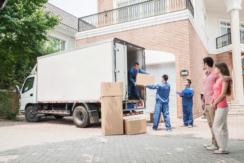 movers in Ottawa